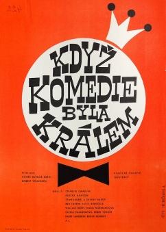 czech poster